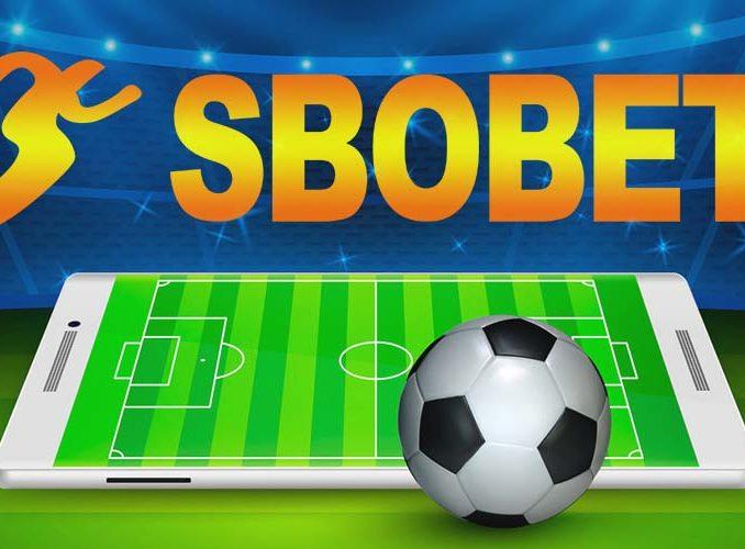 แทงบอลออนไลนืกับ sbobet